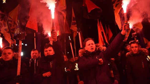 Националисты съедутся на празднование «Одесской Хатыни» в Одессу