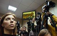 «Неслыханная свобода слова»: Более полусотни украинских журналистов стали объектами нападений
