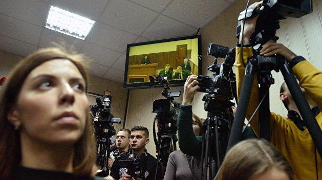Обыски в «Вестях»: Комитет защиты журналистов обратился к властям Украины