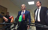 ЕС стал снимать санкции с команды Януковича