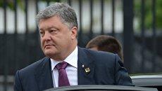 Бальбек: Порошенко выдаёт свои финансовые победы за достижение Украины