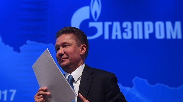 «Газпром» подсчитал, сколько заработает на европейском энергокризисе
