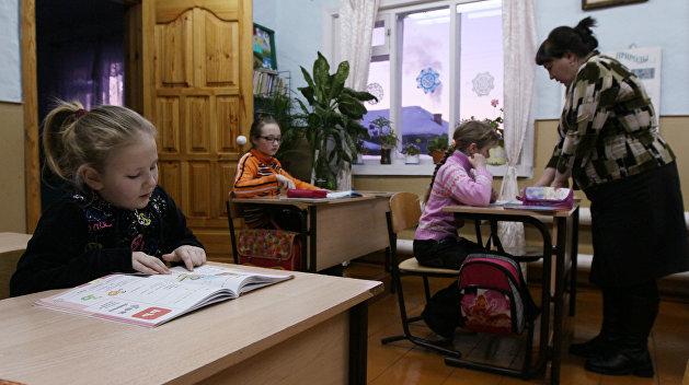 Украинских психологов мобилизуют для борьбы с детским стрессом в условиях военного положения