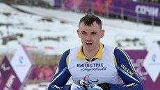 Украина завоевала второе золото на Паралимпиаде