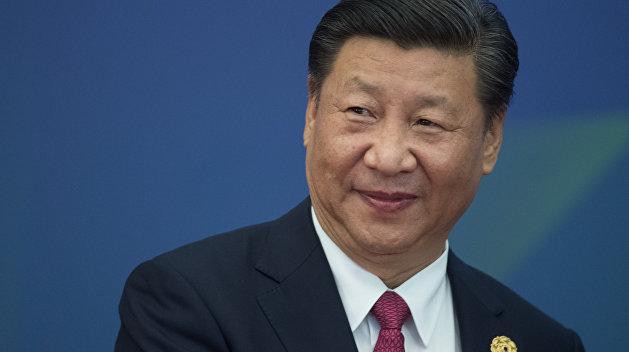 Американист рассказал, как США отомстили Китаю за несговорчивость Си Цзиньпина
