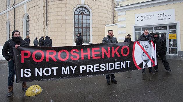 Золотарев: Ненависть к власти сильнее компромата на Тимошенко