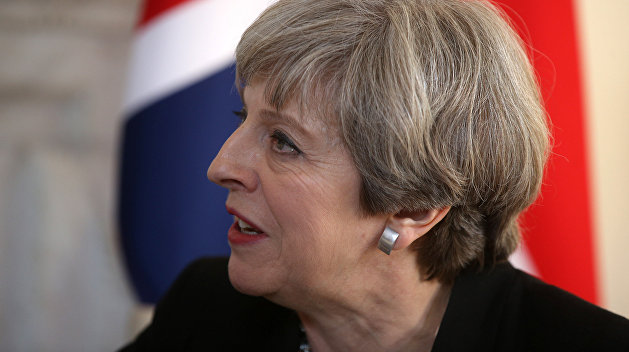 Лондон хочет наказать Россию за украинскую провокацию