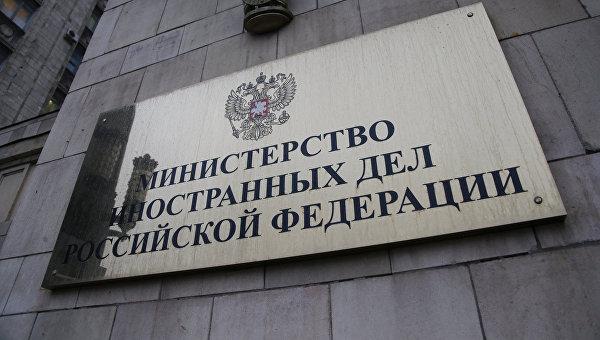 Захват судна «Норд»: жесткий ответ Москвы