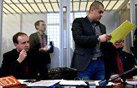 Адвокат Андрей Гожый: Дело Муравицкого разваливается