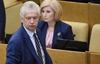 Экс-глава ФСБ заподозрил Украину в отравлении Скрипаля