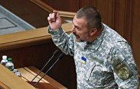 Депутат Береза обнародовал перспективный план по поводу «хлебала» депутата Вилкула