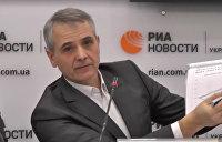 Владимир Власюк: Украина в ловушке глобализации, или Блеск и нищета «аграрной сверхдержавы»