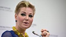 «Украина — лучший антидепрессант»: Максакова сняла в Одессе грустный клип про Вороненкова