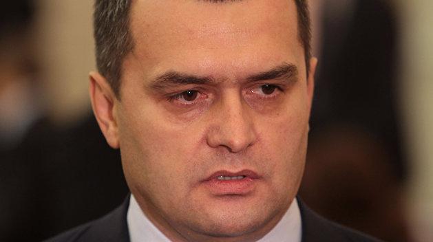 У Запада есть идея создания «Антироссии» – экс-глава МВД Украины