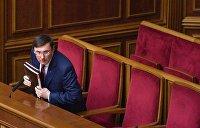 «Луценко – человек прошлого»: Зеленский будет добиваться смены генпрокурора Украины