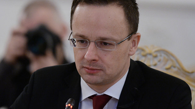 Глава МИД Венгрии: Введение военного положения — очень плохая новость