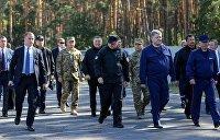 Общественники займутся расследованием преступлений Порошенко, Авакова и Турчинова