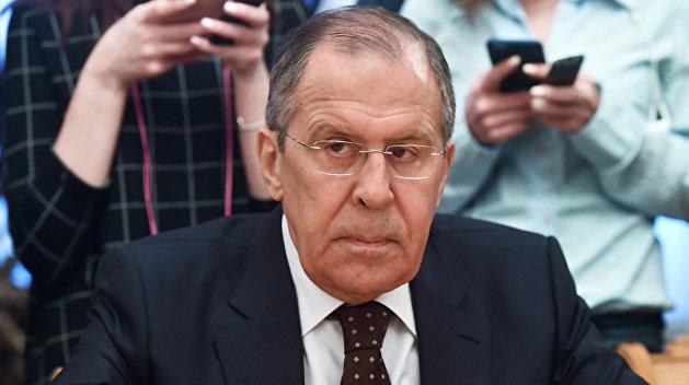 Лавров: Россия теряет последние остатки доверия к Западу