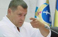 Филатов назвал визит Зеленского в Днепр «дурно пахнущим шоу»