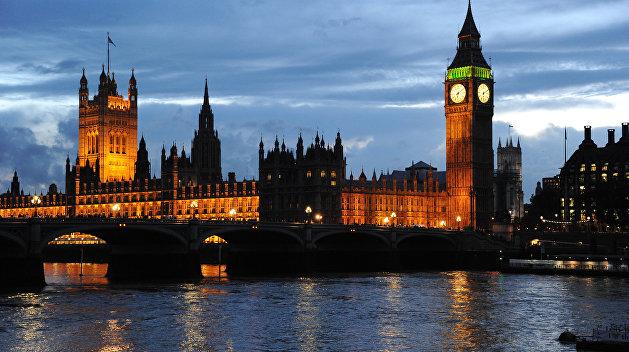 Теракт в Лондоне: есть погибшие