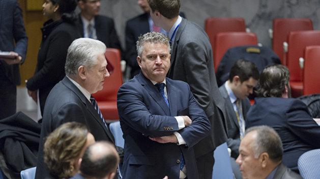 Не просто забастовка: Заседание ООН сорвалось по вине украинской делегации