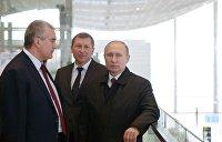 Аксенов: Крым развивается ударными темпами после воссоединения с Россией