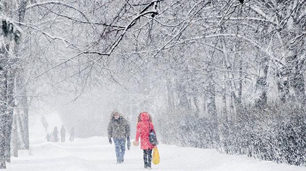 По норам: Украинцев предупредили о небывалых погодных катаклизмах