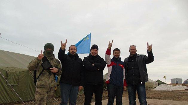 Наезд: Крымские татары припугнули Порошенко ультиматумом