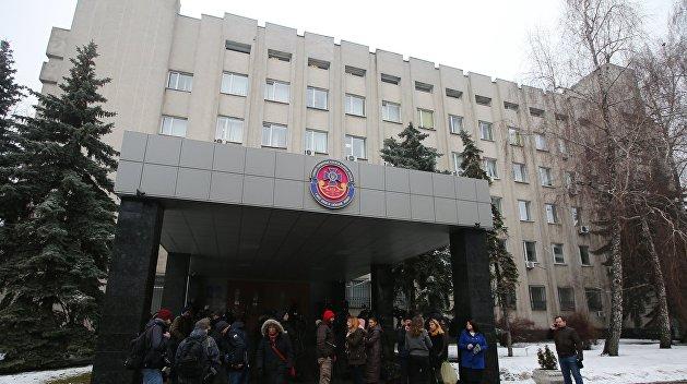 СБУ и МИД Украины пытаются отпугнуть крымчан от выборов президента России