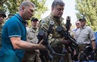 Выборы на Украине. Московские грабли, выбор Коломойского, Порошенко давит конкурентов
