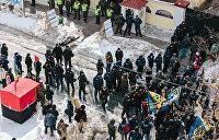 Репортаж о том, как в Харькове россиян на выборы не пускали