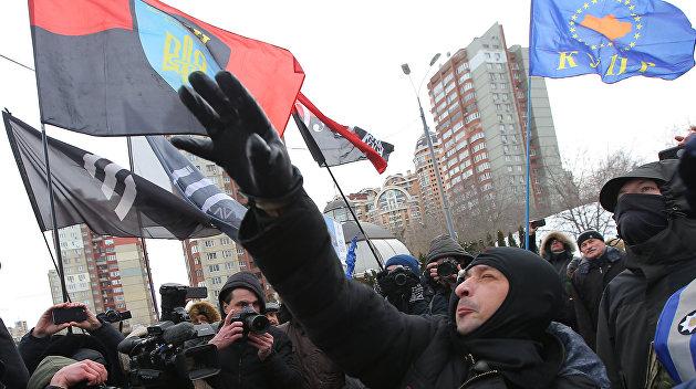 «Должно быть больше адекватников»: киевляне рассказали об отношении к срыву выборов президента России