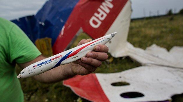 Нидерланды обещают назвать точное место запуска ракеты, сбившей MH17
