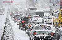 Аномальные холода: Украина мерзнет без российского газа