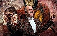 Поддержавший массовое убийство одесситов Ройтбурд стал директором одесского музея