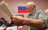 Депутат Бундестага: Выборы в Крыму были организованы в самом лучшем виде