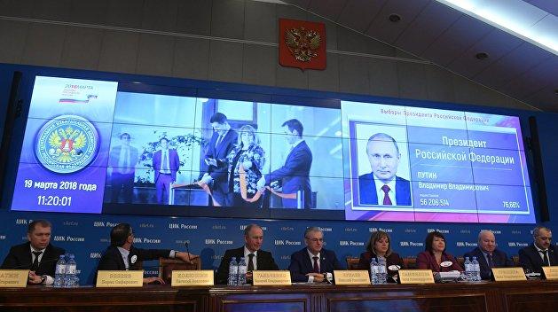 Окара: Непризнание Украиной выборов в РФ равно разрыву дипотношений