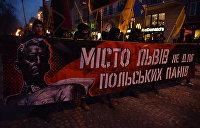 Якуб Корейба: Львов – не для польских панов? Это еще посмотрим