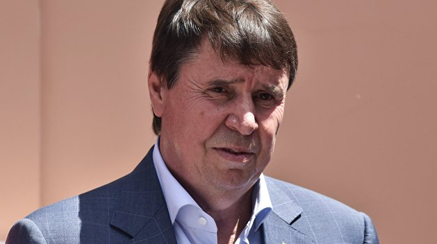 Сенатор от Крыма: Отстранение Додона говорит о глубоком внутриполитическом кризисе Молдавии
