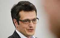 Скаршевский: Приоритеты МВФ могут существовать только в отсутствии проукраинской власти