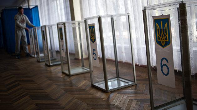 Бортник: 60% украинцев не поддерживают ни одного из кандидатов в президенты