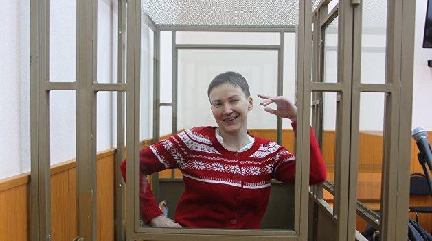 Народный депутат: Если Савченко посадят, это будет дико