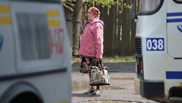 Монетизация льгот на проезд: украинцы будут в проигрыше