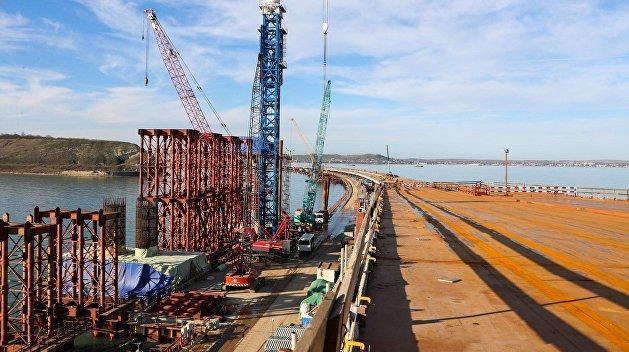 «Взгляд»: Крымский мост сам по себе станет приманкой для туристов