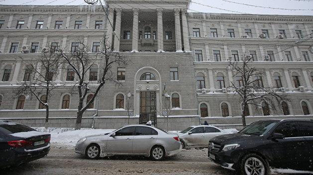 Червоненко: «Нафтогаз» нужно призвать к уголовной ответственности