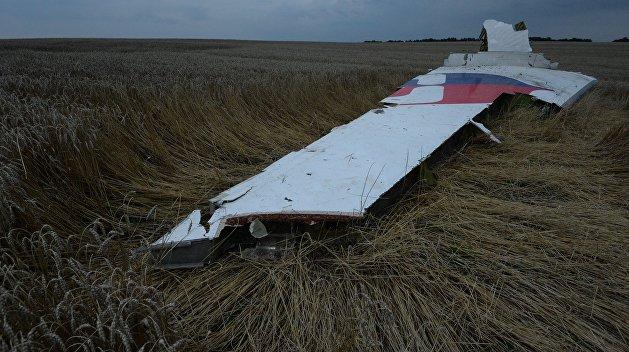 Суд над подозреваемыми в крушении рейса MH17 пройдет в Гааге