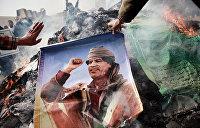 Взгляд: Усыпление Скрипалей напомнило обстоятельства смерти Каддафи