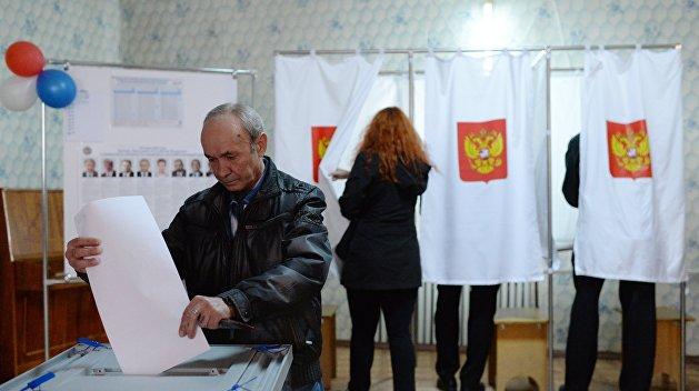 Атака на выборы в Крыму: Власти рассказали, как украинские националисты запугивали людей на полуострове