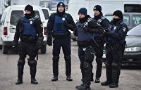 Базу «Национального корпуса» заблокировали из-за Савченко