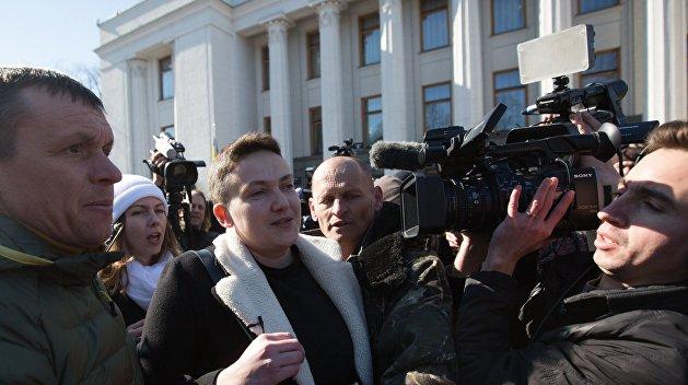 Якубин: Борьба за права женщин на современной Украине невозможна — доказано Савченко